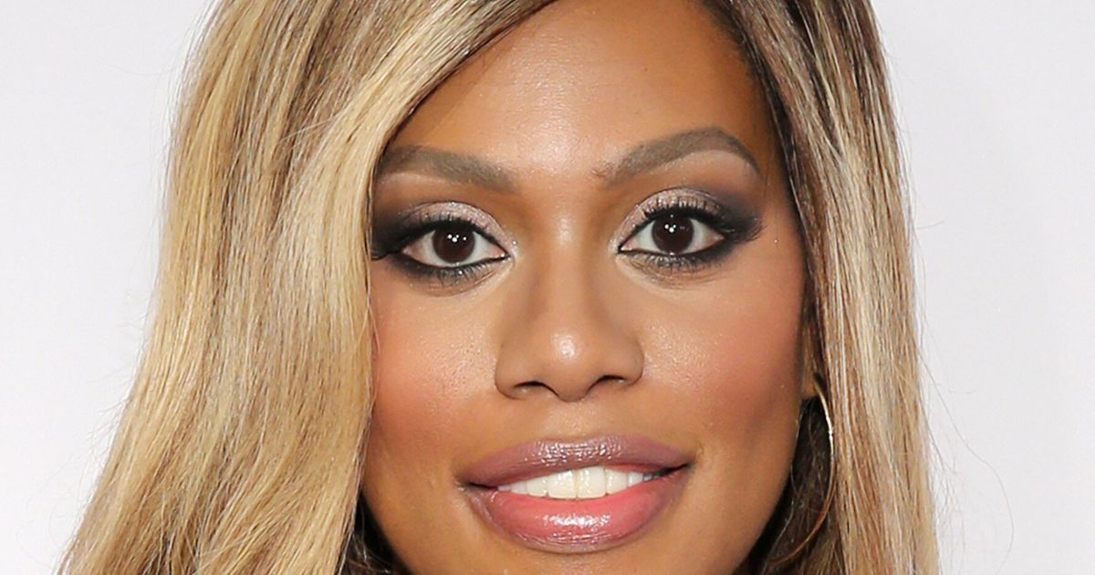 Laverne Cox Publicly Speaks About Refusal To Have Facial
