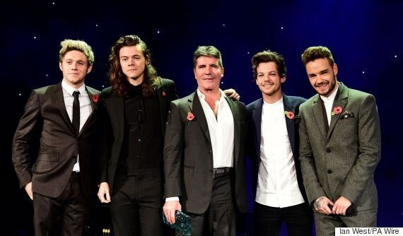 'X Factor' 2015: Louis Walsh Confirms Return As A Judge, But There's A