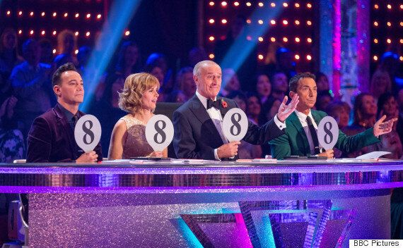 'Strictly Come Dancing' Judge Craig Revel Horwood Takes Aim At Bruno Tonioli: 'He's Becoming