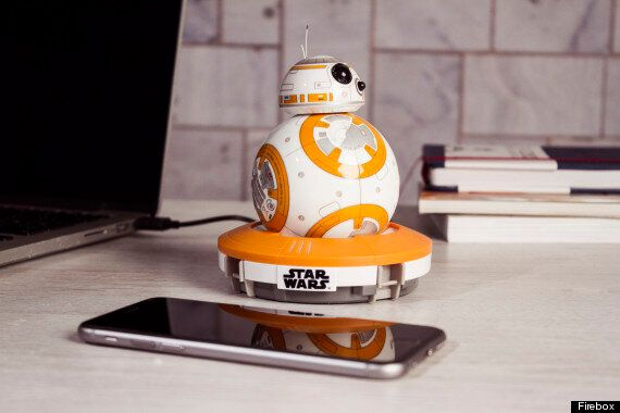 This 'Star Wars' Death Star Waffle Maker IS The Breakfast You're Looking