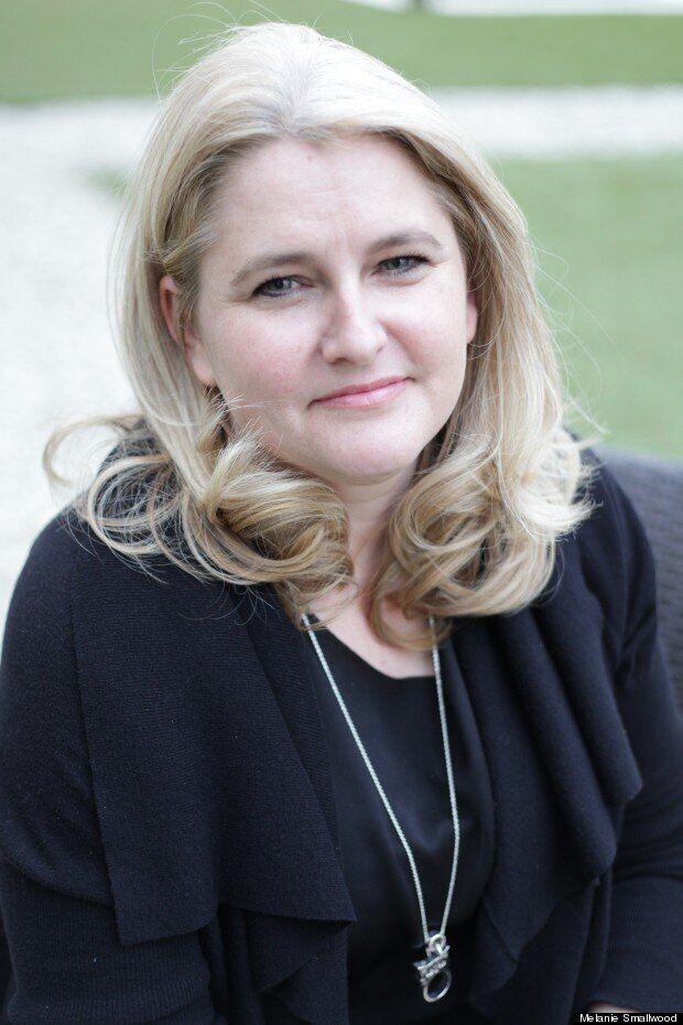 My Stylish Life: Melanie Smallwood, Head Of Fashion At