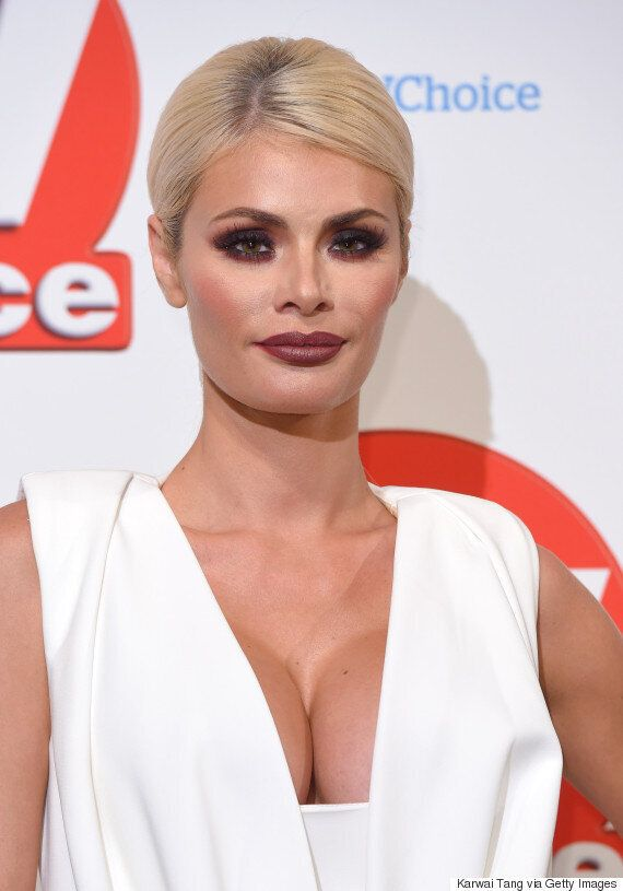 'I'm A Celebrity' 2015: Chloe Sims 'Denied Place Among This Year's Contestants, After Failing Psychological