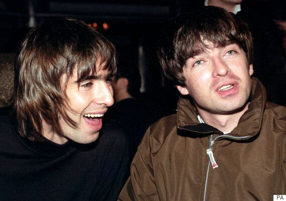 Oasis Documentary To Be Made By Team Behind 'Amy', Charting Rise And Fall Of Warring Gallagher