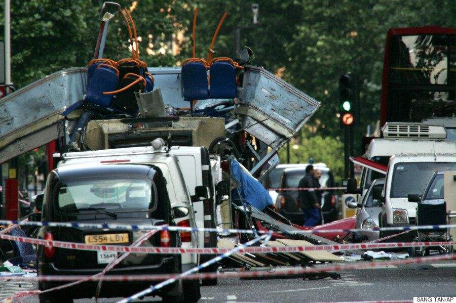 7/7 Bombings: How London Bravely Carried On After A Harrowing Day Of