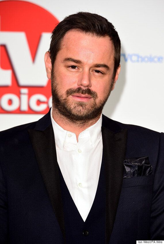 Danny Dyer Reveals He Suffered Homophobic Abuse Over Acting Ambitions, Despite Not Being