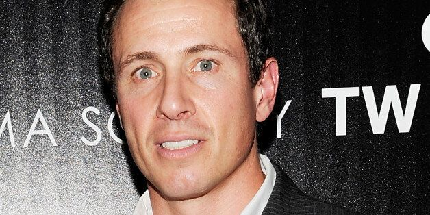 FILE - This April 16, 2012 file photo shows ABC News' Chris Cuomo at the premiere of the