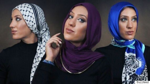 Ways To Style A Hijab: 7 Modern Tutorials You'll Want To Try Right