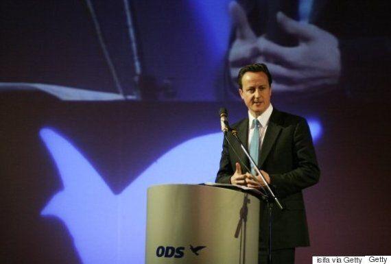 Leading Tory Eurosceptic Steve Baker Reveals His