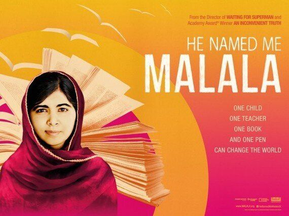 Film Reviews: Brooklyn - Burnt - He Named Me Malala - Kill Your