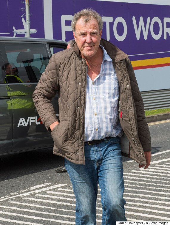 Jeremy Clarkson Turned Down 'Top Gear' Return, Following Jimmy Savile Comparisons: 'Too Much Has Gone