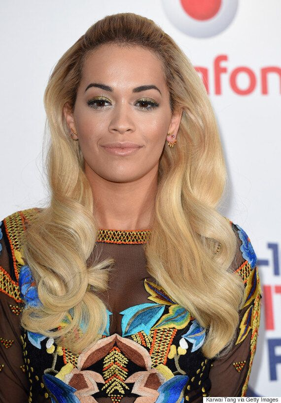 Rita Ora Fires Back Over 'X Factor' Criticism, Telling Journalist On Twitter To 'Suck My