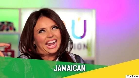 Little Mix's Jesy Nelson Has Something To Say About *That* Jamaican Accent Video