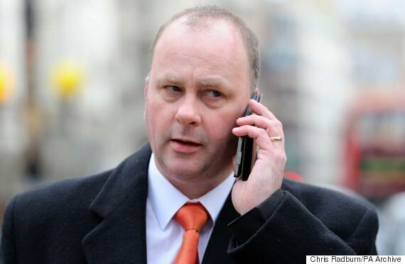 Barry Beavis, Chip Shop Owner, Loses Supreme Court Fight Over £85 Parking