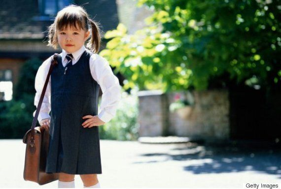 Starting School: Preparing Your Child For The First Day At