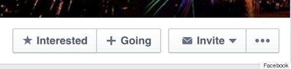 Facebook Ditches The 'Maybe' Button For Events In Effort To Make Human Race More