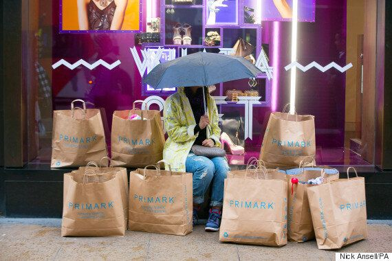 21 Things That Are True About Shopping In