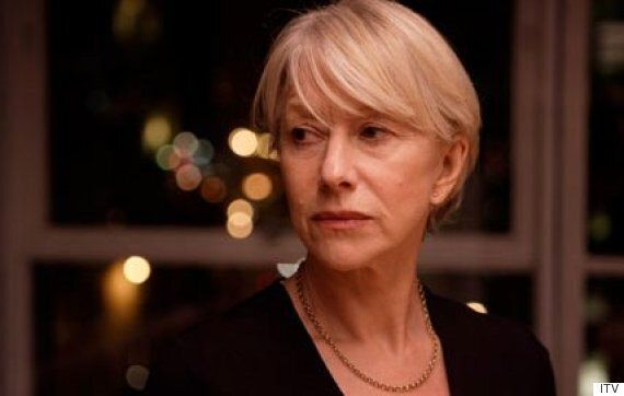 'Prime Suspect' Prequel Planned By ITV, But Who Can Match Dame Helen Mirren As Jane