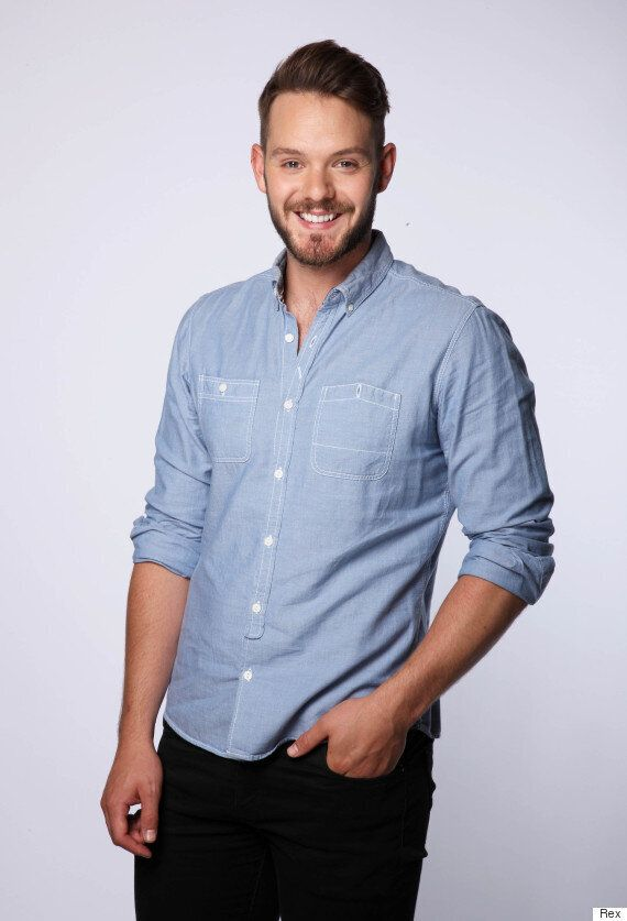 'Great British Bake' Winner John Whaite Faces Backlash After Comparing Charles Kennedy's Grieving Former...