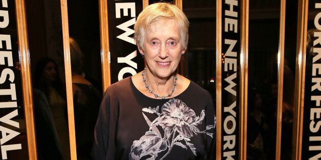 NEW YORK, NY - OCTOBER 05:  Dame Stella Rimington attends the New Yorker Festival 2013 party at The Standard on October 5, 2013 in New York City.  (Photo by Neilson Barnard/Getty Images for The New Yorker)