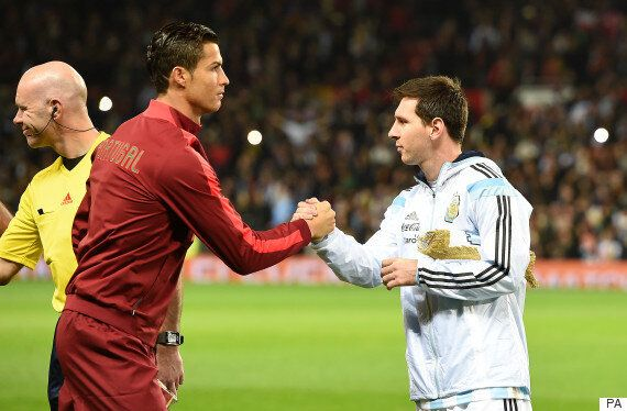 As 'Ronaldo' Film Captures Footballer's Great Rivalry With Lionel Messi, We Remember Some Other Great