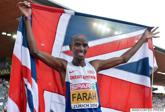 Mo Farah Responds To Doping Allegations In Statement On