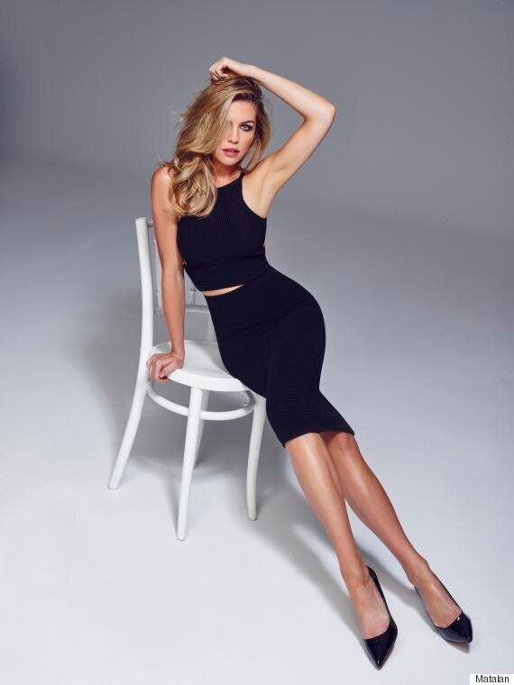 Abbey Clancy Interview 2015: The Model On Her New Fashion Line, Being A Mum, And Why There's No Such...