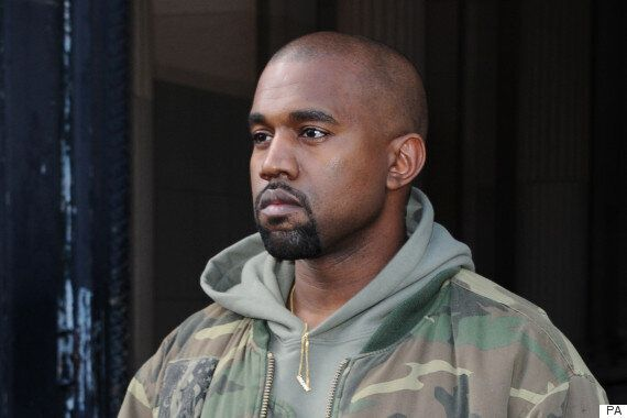 Kanye West Spends $500 A DAY On Haircuts, Claims Rihanna's Father Ronald