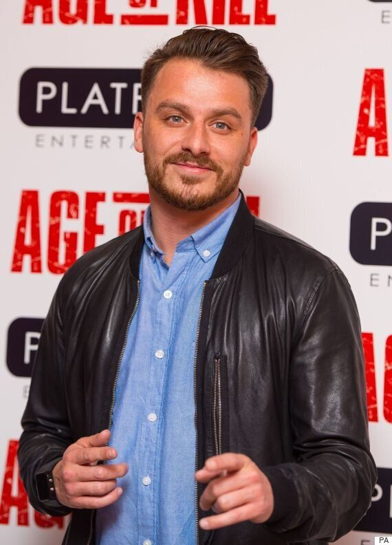 Dapper Laughs Aka Comedian Daniel O'Reilly Says 'I'm A Feminist' A Year After His Rape-Gag Routine Was