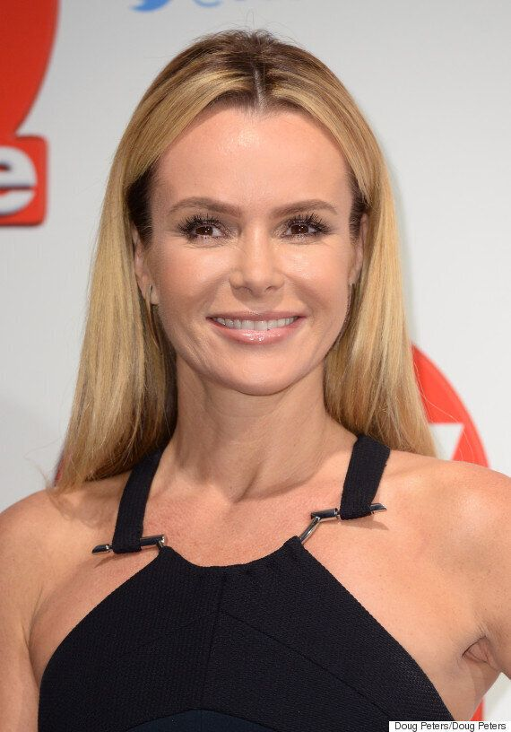 Amanda Holden 'Upset The Queen' And Got A 'Death Stare' From Prince Philip Over Dog Comment, According...
