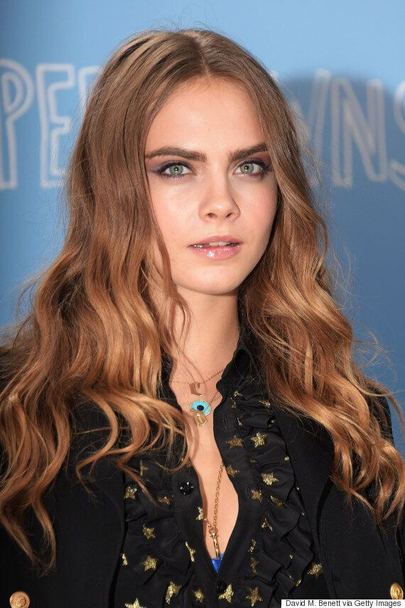 Cara Delevingne Opens Up About Sexuality, As She Reveals She's 'In Love' With Girlfriend St