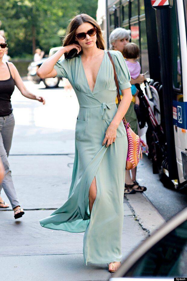 Miranda Kerr Summer Style 2019