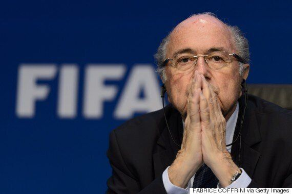 Moon Landings Investigation Demanded By Russian Official In Retaliation For US Fifa