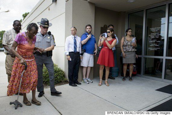 Charleston Shooting: 'Repent, Confess' - Emotional Plea From Victims' Families To Dylann Storm