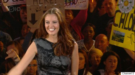 'Big Brother': Jade Lynch Leaves The House - As Time Warp Housemates Are Granted An Extended