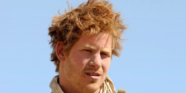 With Prince Harry Retiring, the Army Has Lost One of Its Best Young
