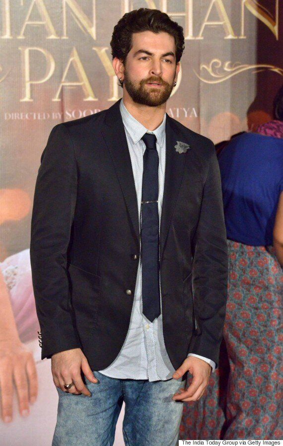 'Game Of Thrones' Series 6: Neil Nitin Mukesh 'Swapping Bollywood For Role In HBO Show's Sixth
