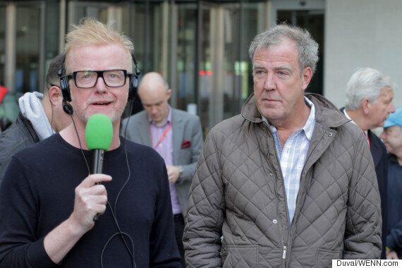 'Top Gear': Carol Vorderman Claims Jeremy Clarkson WAS Offered His Job Back - She Saw It