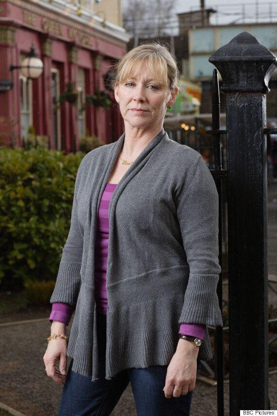 'EastEnders' Spoiler: Carol Jackson Actress Lindsay Coulson To Depart The