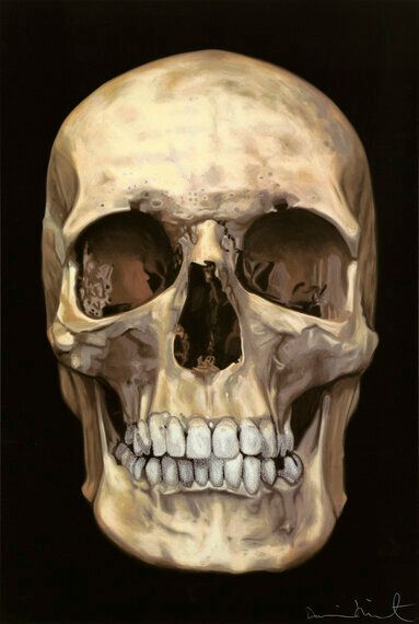 Is Science Our New Religion? Damien Hirst at The Lightbox,
