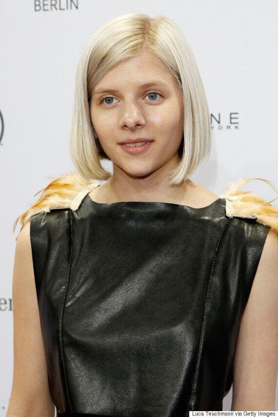 John Lewis Christmas Advert 2015: Norwegian Singer Aurora Will Cover Oasis' 'Half The World Away' For...
