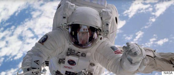 NASA Is Hiring Astronauts For Its Human Mission To