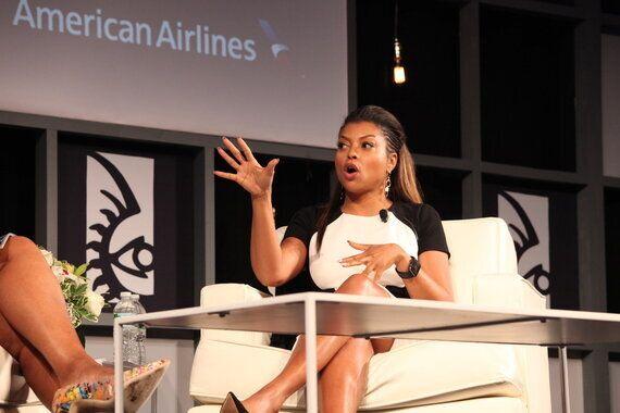 American Black Film Festival: A Conversation with Taraji P
