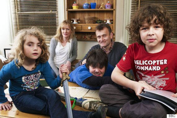 'Outnumbered' To Return For One-Off Christmas