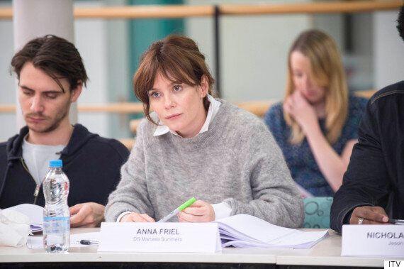 Anna Friel To Star In ITV Crime Drama 'Marcella', From 'The Bridge' Writer Hans