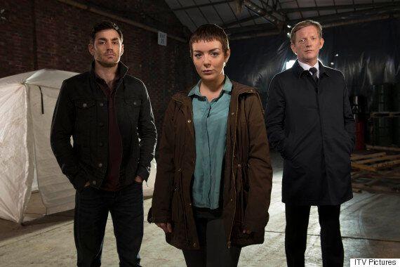 'Black Work' Reviews: Sheridan Smith Stuns Again In New ITV