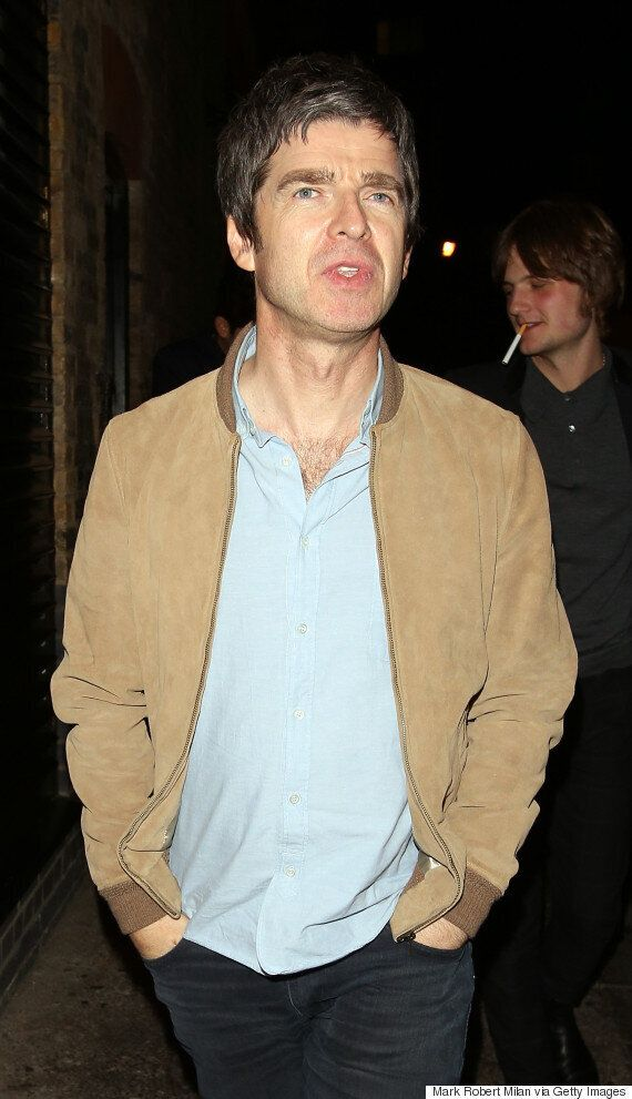Noel Gallagher Slams Adele And One Direction: 'Fame Is Wasted On These