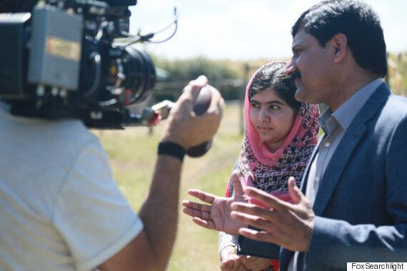 'He Named Me Malala': Nobel Peace Prize Winner's Film Director On Why She Stays Silent On Her