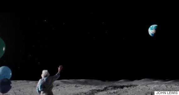 John Lewis Christmas Advert 2015: There Will Be A Full Moon On Christmas