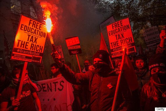 Students Are Planning 'Major' Action In Reaction To Higher Education Reforms, Which Will Let MPs Raise...
