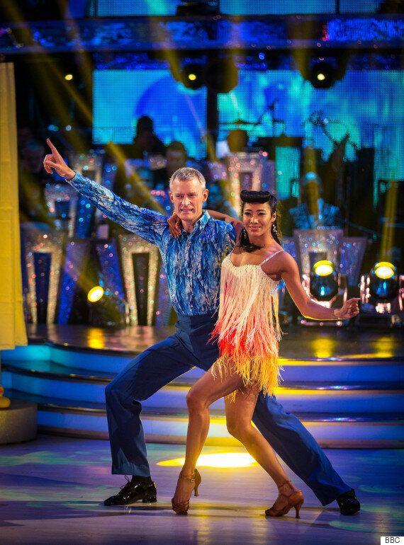 'Strictly Come Dancing': Jeremy Vine's Partner Karen Clifton On The Mend After